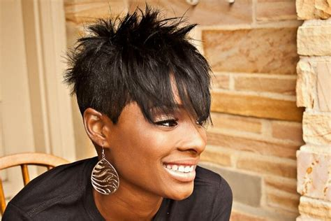 how to spike short hair for women 21 short and spiky haircuts for women styles weekly