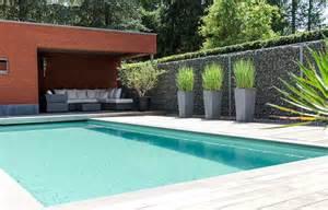 jardins modernes willy reynders architecture de jardin