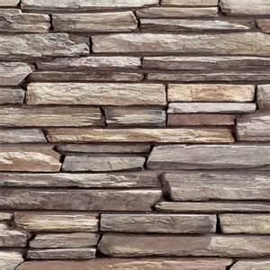 Kitchen Ideas Home Depot stacked slabs walls stone texture seamless 08188