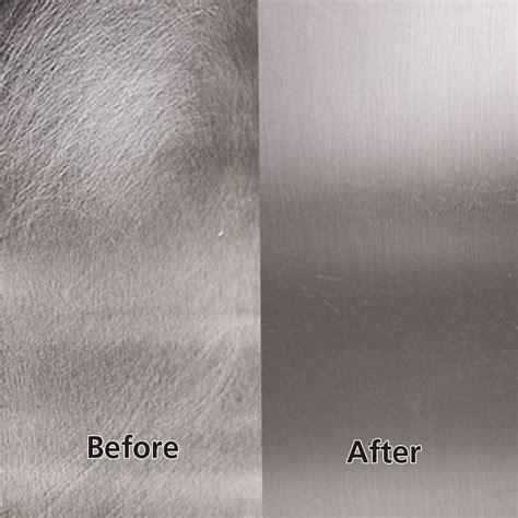 Stainless Steel Repairs Surface Master Damage Repairs