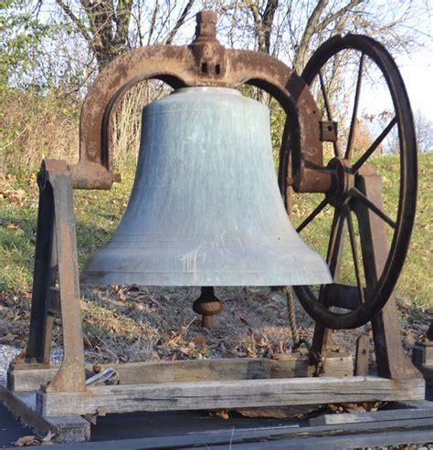 bells for sale brosamer s bells used unfinished church bells for sale