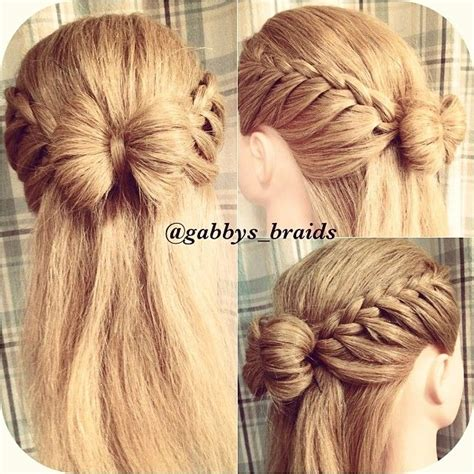 unique braids for prom dose 2396 best hair nails etc images on