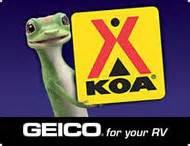 Geico Gift Card - care cs donations koa