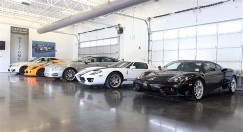 Garage Of Cars stylish home luxury garage design