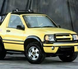 chevy geo tracker auto