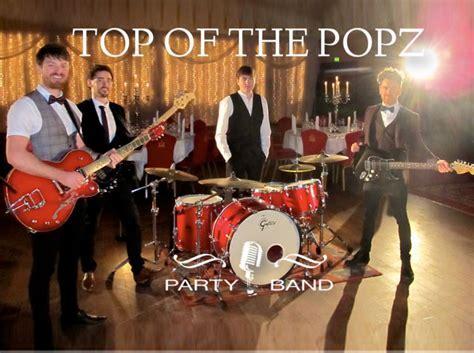 Top of the PopZ Wedding Band   Wedding Bands Ireland
