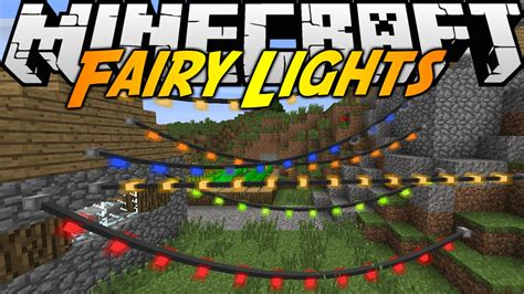 minecraft lights mod minecraft mods lights mod 1 7 10