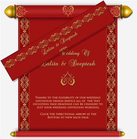 design hindu wedding invitation card online free hindu marriage invitation cards design free festival