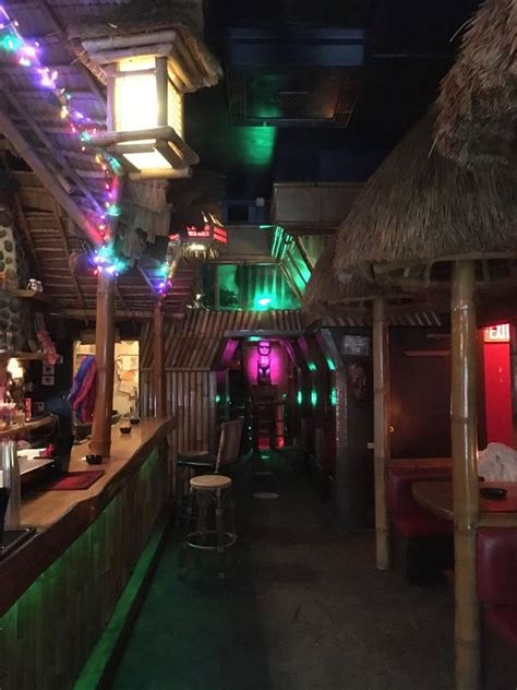 Tiki Bar Pa Tiki Lounge In Pittsburgh Pa Critiki