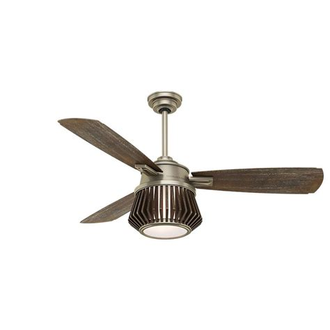 tidal ceiling fan aire a minka design tidal 56 in led indoor