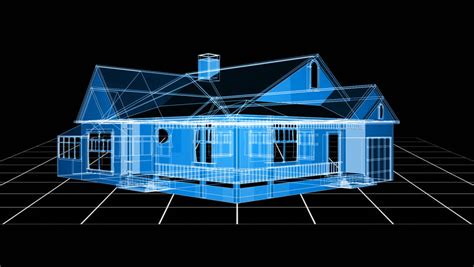 home design 3d zweiter stock 3d house animation stock footage video 489877 shutterstock