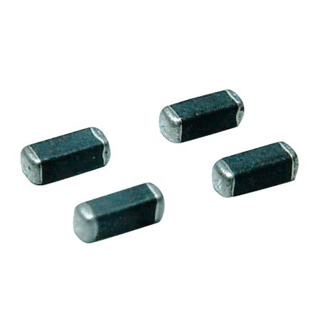 inductor or ferrite bead smd multilayer ferrite chip cb type taiwan china high quality smd multilayer ferrite
