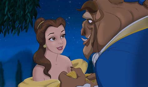 disney release quot beauty amp beast quot signature collection blu ray dvd edition disney blog