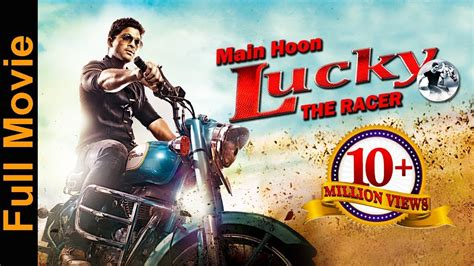 film lucky the racer main hoon lucky the racer hindi dubbed full movie latest