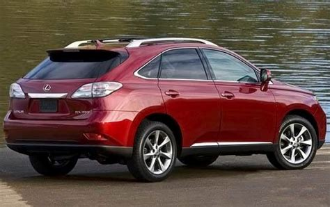 Used 2010 Lexus Rx 350 For Sale Pricing Features Edmunds