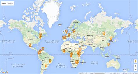 missioni della consolata missioni nel mondo
