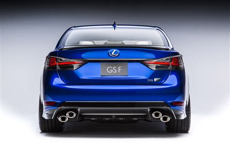 lexus lineup 2015 naias 2015 lexus expands f lineup with 2016 gs f the