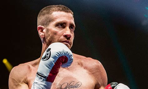 southpaw tattoo behind ear jake gyllenhaal southpaw tattoos ear pictures to pin on