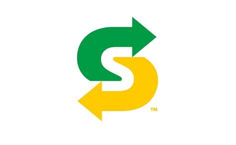 logo de le nouveau logo de subway date de 1968