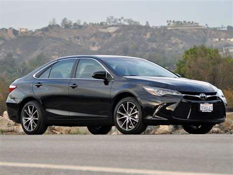 Toyota Camry Xse New 2015 Toyota Camry For Sale Cargurus