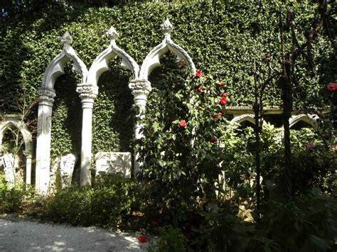 giardino antico giardino antico foto di rothschild villa and museum