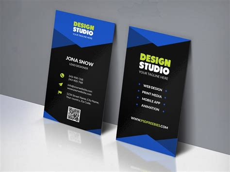 Busness Card Template Layout Psd by 100 Free Business Cards Psd 187 The Best Of Free Business Cards