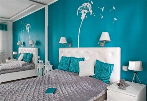 Turquoise Bedroom Ideas Turquoise On Turquoise Bedrooms Aqua And Nail Holes