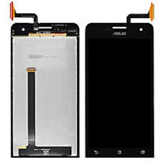 Lcd Zenfone C Z007 replacement touch screen display glass for asus zenfone c