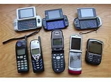 2003 Phones