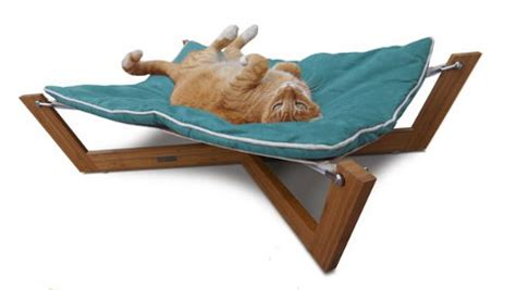 Cat Hammock Chair by Loungers Sweet Suite Of Furniture For Pered Pets