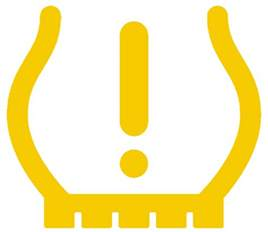 Tpms Light by Reset Volkswagen Tire Pressure Light