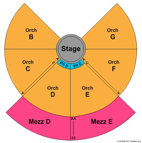 nycb theater seating map elvis tribute spectacular nycb theatre at westbury tickets