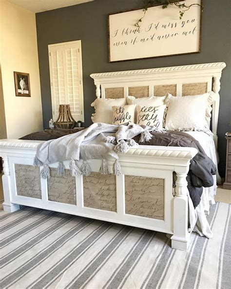 farmhouse style bedroom furniture cozy farmhouse master bedroom design ideas 861 fres hoom