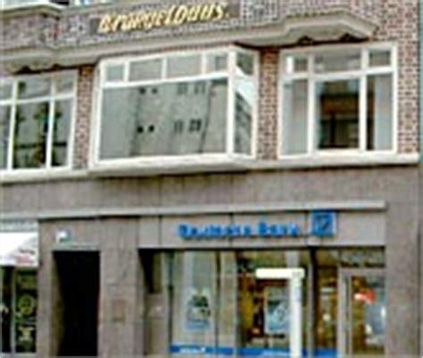 Deutsche Bank Investment Finanzcenter Hamburg