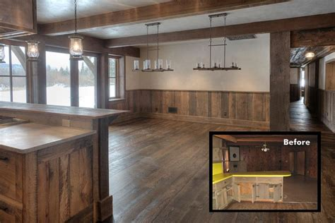 Wainscot Wood by Best 25 Rustic Wainscoting Ideas On Cabin