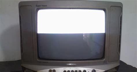Tv Samsung Agustus aisy tv samsung vision gambar hanya separoh