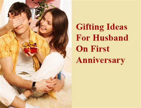 Wedding Anniversary Ideas For Your Husband by Lovevivah Matrimony Gifting Ideas For Your Husband On
