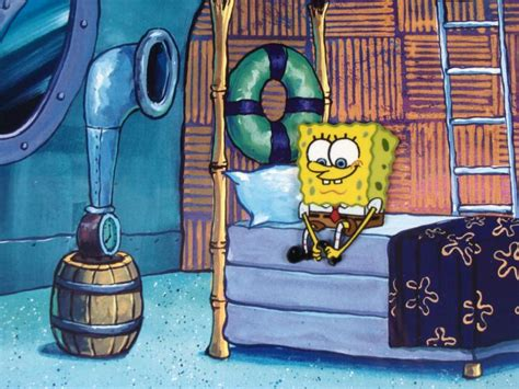 spongebob in bed spongebob in bed www pixshark com images galleries
