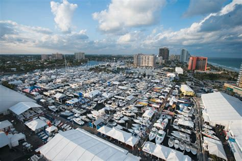 yacht international fort lauderdale international boat show finds renewed