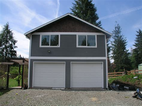 garage apartments ark custom buildings inc marysville wa 98270 angies list