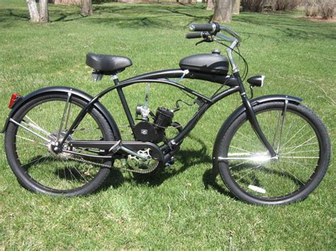 bicycles with motors for sale custom motored bicycles motored bicycles for sale 2011