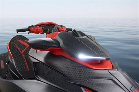 lamborghini jet ski mansory black marlin jet ski
