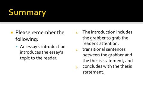 how to write paper presentation how to write an essay introduction presentation