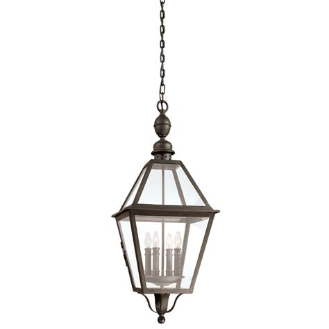 Large Outdoor Hanging Light Fixtures Townsend Large Outdoor Hanging Pendant Troy Outdoor Pendants Outdoor Hanging Lighting