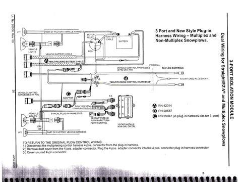 blizzard plow wiring diagram 28 wiring diagram images