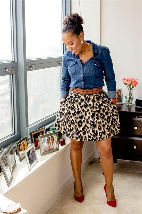Nashville Wardrobe Stylist how to wear chambray from a nashville wardrobe stylist