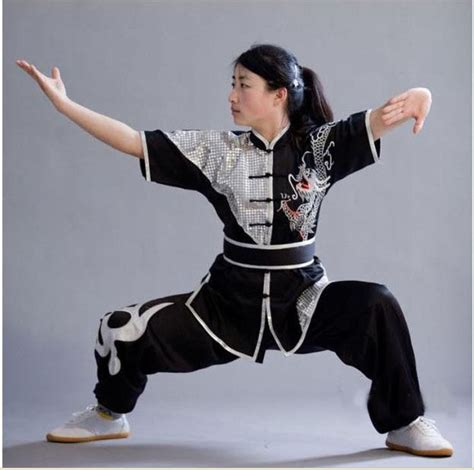chinese women martial dress arts chinese women men tai chi uniform kung fu wushu suit