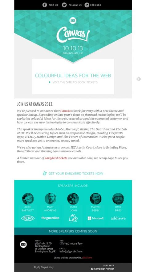 212 best email design images on pinterest email design