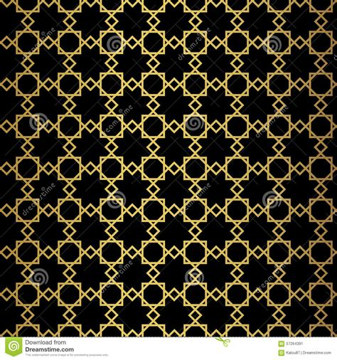 wallpaper pattern gold black abstract gold geometric pattern vintage style texture