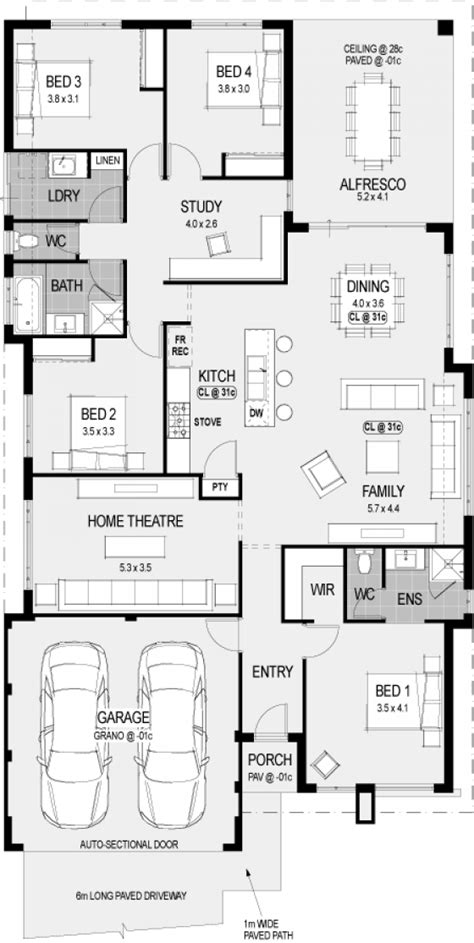 hp on floor plan 28 floor plan hp perth wa timber homes designs